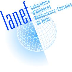 lanef logo